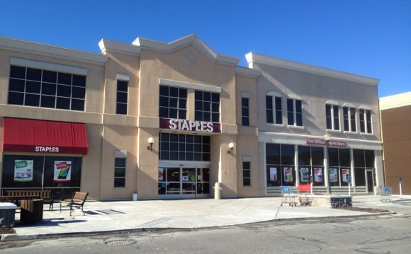 Staples - Park City, UT