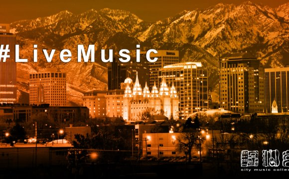 Local events in Salt Lake City