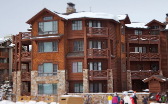 Park City Utah Skiing - Home
