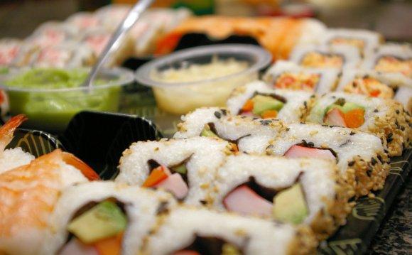 Restaurants in Zion National