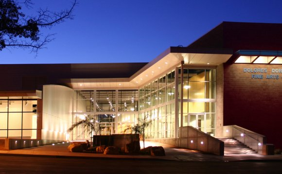 Dixie State University s Sears