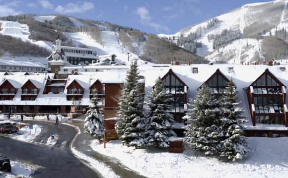 The Lodge at the Mountain
