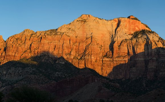 TripAdvisor Zion National Park Lodging