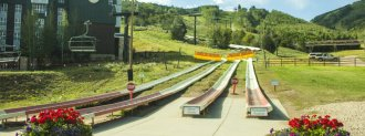 Park City Alpine Coaster