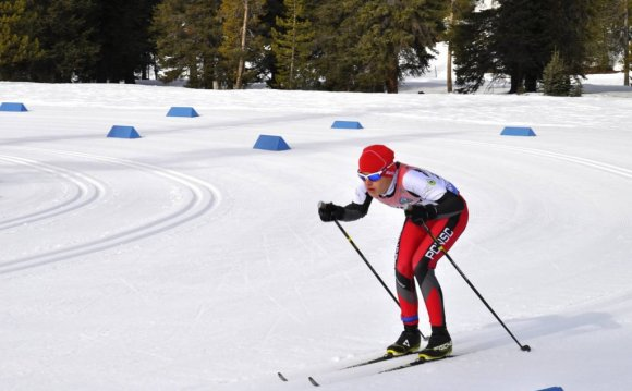 Utah Olympic Park events