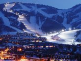 Best ski resorts in Park City Utah