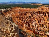 Pictures of Bryce Canyon National Park Utah