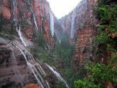 Zion National Park hiking Guide