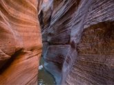 Zion National Park Slot Canyons