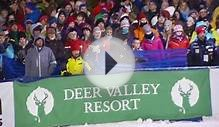 Deer Valley Resort Freestyle Ski World Cup | Park City Utah
