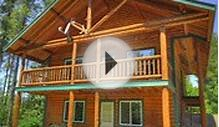 Glacier National Park Cabins & Lodging