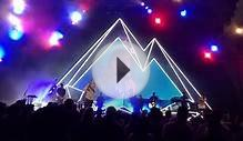 Hillsong United WELCOME ZION Tour - Los Angeles, CA.