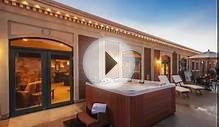 Links Luxury Caledonian Penthouse, Park City Utah