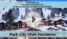 Park City Utah Vacations (-10-6)