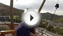 Utah Olympic Park Zipline, Alpine Slide & Drop, Park City