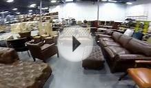 World Bazaar Outlet Large Furniture Showroom in Park City Utah